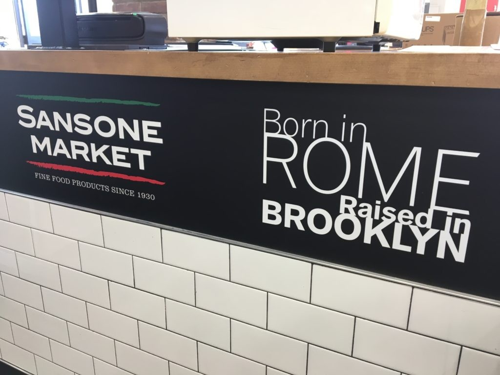 ITalian Culture raised in Brooklyn